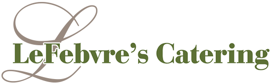 LeFebvre's Catering